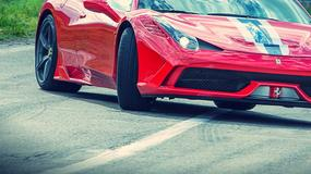 Ferrari 458 Speciale: Superauto Roku TopGear 2013 | TEST