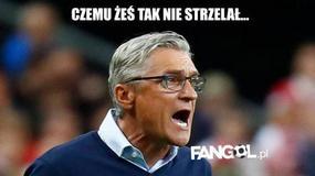 Liga Mistrzów: SSC Napoli pokonało Dynamo Kijów - Milik bohaterem memów
