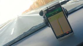 Jak prowadzi darmowa nawigacja Google?