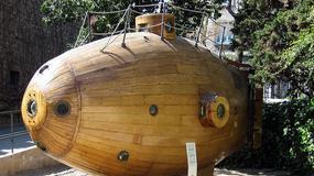 Stuletnie okręty podwodne
