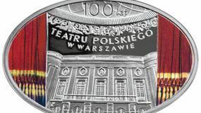 800 tys. nowych monet kolekcjonerskich