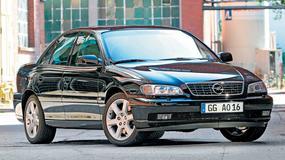Opel Omega V8 - model, który zmieniłby wszystko