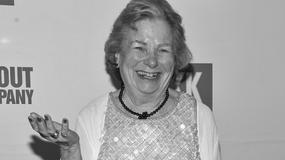 Angela Paton nie żyje