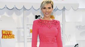 Scarlett Johansson i Emily Ratajkowski błyszczały na gali MTV Movie Awards