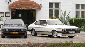 Capri to nie tylko wyspa: poznaj legendarnego Forda Capri