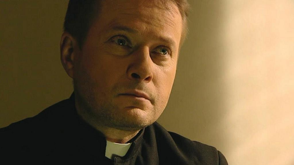 """Ojciec Mateusz: Zemsta"""""""