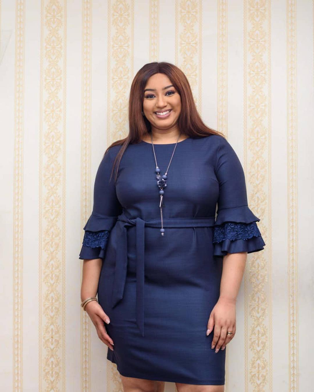 """9f7e0af9eae98469135cf34d170d3777 - """"I am happy, hurting & healing at the same time,"""" - Mofe Duncan's ex-wife says, months after marriage crashed"""