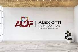 Alex Otti Foundation