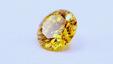 Egy gyémántot készítettett Roberta hamvaiból.