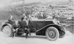Motoryzacja II RP (1918-39)