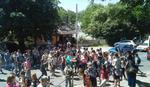 BLOKADA BULEVARA Đaci i danas protestuju zbog smene direktorke škole