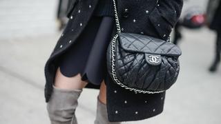 Must have: torebki na łańcuszku