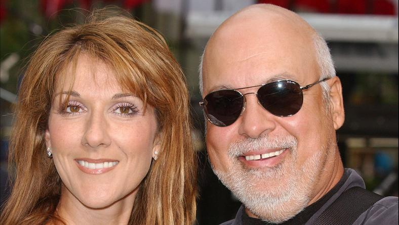 Celine Dion férje hosszú évekig küzdött a rákkal / Foto:Northfoto