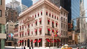Nowa, luksusowa siedziba marki jubilerskiej Cartier przy Piątej Alei w Nowym Jorku [GALERIA]