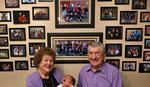 Bračni par iz Ilinoisa dočekao 100. unuče