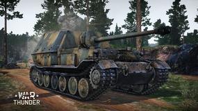 War Thunder: Ground Forces - graliśmy w zamkniętą betę