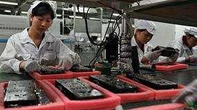 60 tys. pracowników Foxconnu zastąpią roboty