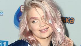 Margaret w gwiezdnej stylizacji w sesji dla Eska Music Awards 2016