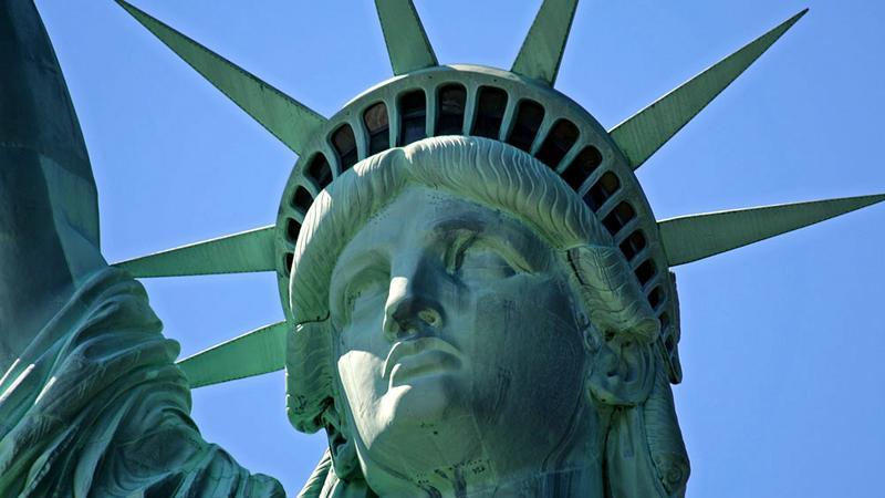 Nowy Jork Statua Wolności Nowy Jork Statua Wolności