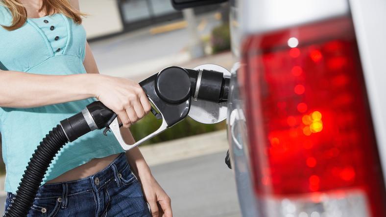 Drágább lett a benzin / Illusztráció: Northfoto