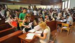 Sutra prijemni ispit na Stomatološkom fakultetu