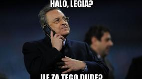 Ondrej Duda bohaterem memów po meczu Walia - Słowacja