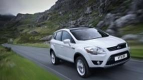 Crossover od Forda