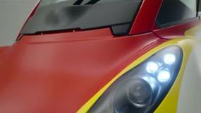 Samochód Shella - krok wstecz?