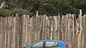 Renault Sandero - Hatchback w rytmie samby