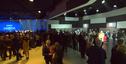 Genewa Motor Show 2017 - Volkswagen Gala Night