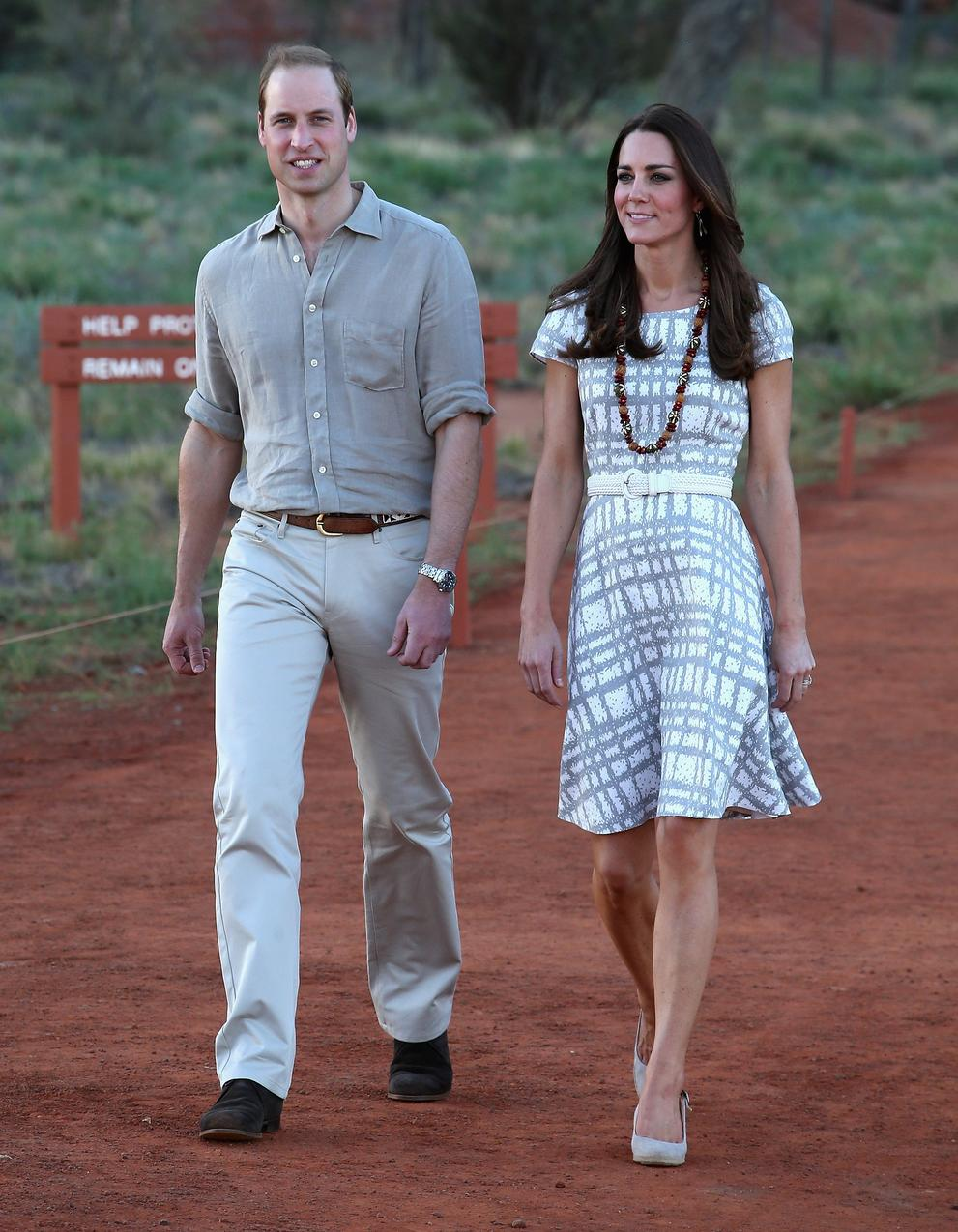 kate i william jak diana i karol w g rach uluru vumag. Black Bedroom Furniture Sets. Home Design Ideas