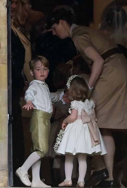 György hercegnek is hasonló feladata lesz.