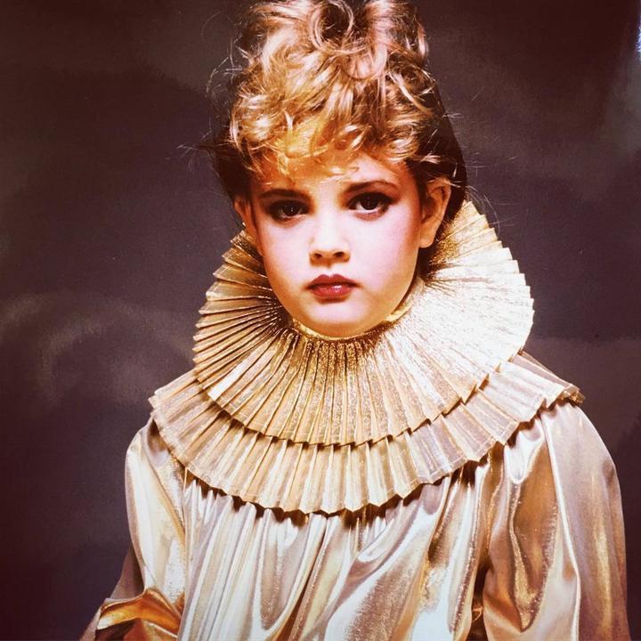 Kilencéves korában Golden Globe-díjra jelölték /Fotó: Profimedia