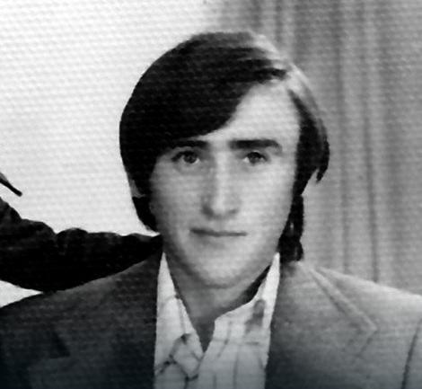 Stevan Milošević