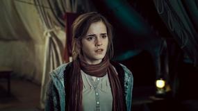 "Gwiazda ""Harry'ego Pottera"" w musicalu?"