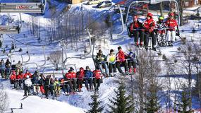 """""""Mały Wacek"""" i inne ciekawostki narciarskie..."""