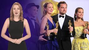 """Dyrektor TVP2 komentuje plotki o końcu """"M jak miłość""""; DiCaprio bije rekord na Twitterze - Flesz Filmowy"""