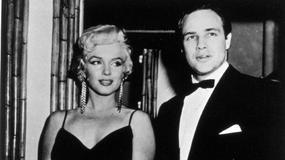 Z kim nie chciał sypiać Marlon Brando?