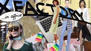 #RadzikowskaRadzi: Dresscode ALE UPAŁ!