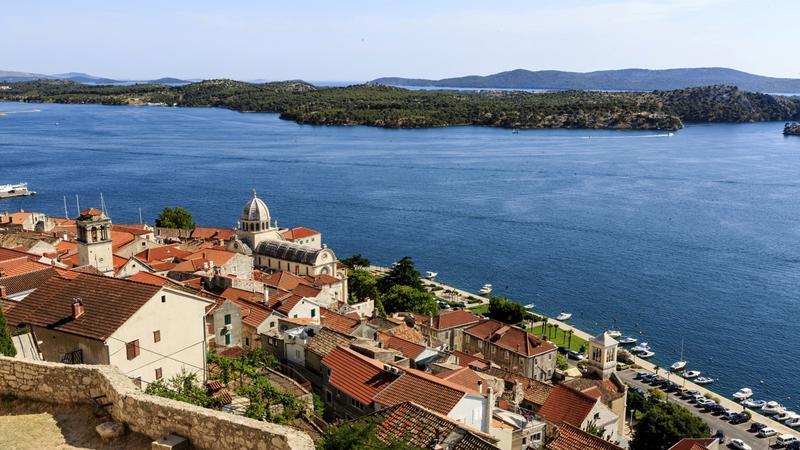 Chorwacja pokoje wynajem tanie z basenem ustka