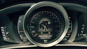 Dlaczego silnik bierze olej?