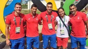 SLIKA SLIKU STIŽE Olimpijci se u Riju ponašaju kao porodica /FOTO/