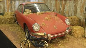 Masz Porsche – masz fortunę