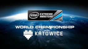 Intel Extreme Masters w Katowicach pobiło rekordy popularności!
