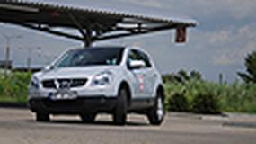 Nissan Qashqai 2.0 Tekna Pack - Miejski koczownik