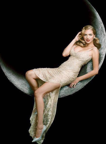 Vanity Fair - Annie Leibovitz