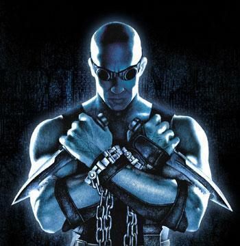 """<P>2. Riddick (<A HREF=""""http://gry.onet.pl/3292,0,1,The_Chronicles_of_Riddick_Assault_on_Dark_Athena,segregator_detal.html"""" TARGET=""""_blank"""">The Chronicles of Riddick: Assault on Dark Athena</A>)  </P>Kobiety uwielbiają łysych mężczyzn, szczególnie jeżeli"""