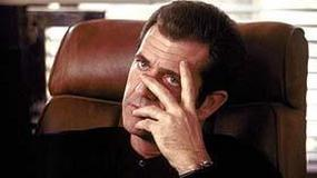 "Mel Gibson: ""Cholerni Żydzi"""