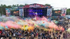 Przystanek Woodstock 2015, dzień pierwszy: niespaleni słońcem [ZDJĘCIA I RELACJA]