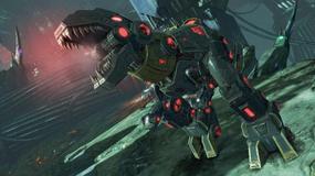 Transformer: Fall of Cybertron - trailer 1